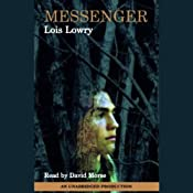 Messenger | [Lois Lowry]