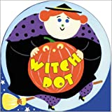 Witch Dot (Halloween Shape Board Books)