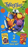 Tweenies - Ready to Play & Song Time! 2 Video Box Set [VHS] [1999]