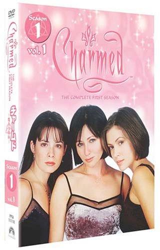チャームド〜魔女3姉妹