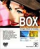 Coffret DVD Studio Pro et Final Cut Pro (2Cdrom)
