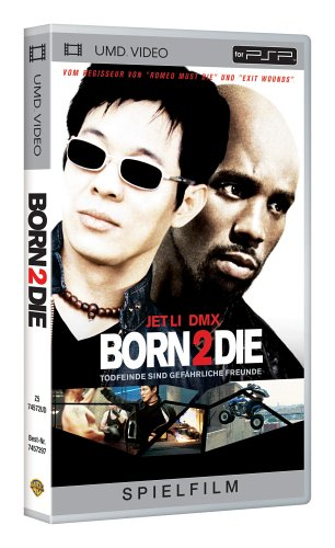 Born 2 Die [UMD Universal Media Disc]