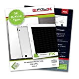 atFoliX Spiegelfolie fr Apple iPad 4 / iPad 3 / iPad 2 (3 Stck) - FX-Mirror: Spiegel Folie vollverspiegelt! Hchste Qualitt - Made in Germany!von &#34;Displayschutz@FoliX&#34;