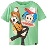 Paul Frank Baby-Boys Infant Sports Tee