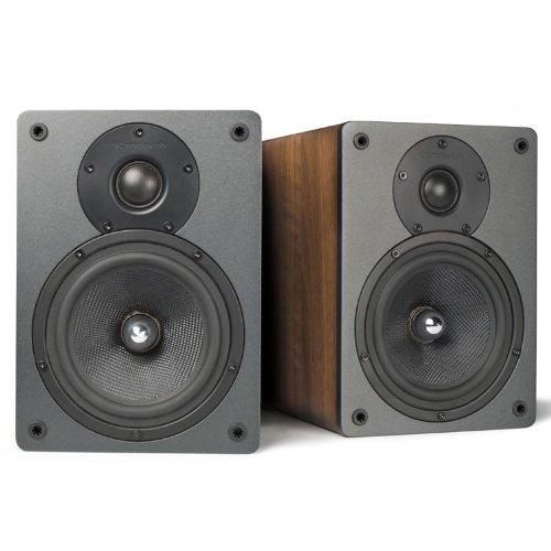 Cambridge Audio S30 dark oak Lautsprecher Eiche dunkel Paar