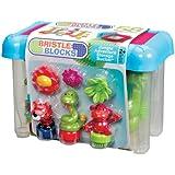 Battat Jungle Adventure Storage Bucket, 58-Piece