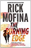 The Burning Edge by  Rick Mofina in stock, buy online here