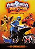 echange, troc Power Rangers : Force Cyclone - Coffret 5 DVD