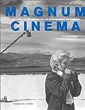 echange, troc Alain Bergala - MAGNUM CINEMA. Des histoires de cinéma par les photographes de Magnum