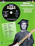echange, troc - - Rock University: Volume 4