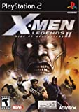 X-Men Legends 2: Rise of Apocalypse - PlayStation 2