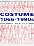 Costume, 1066-1990s: A Complete Guide...