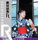 素材辞典[R(アール)] 047 涼・日本の夏