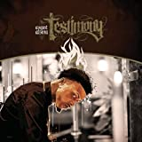Testimony Deluxe (Explicit Version) by August Alsina [Music CD]