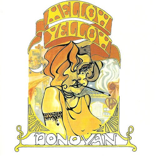 Donovan - Mellow Yellow: Remastered - Lyrics2You
