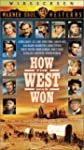 How the West Was Won (Widescreen)