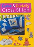 img - for Cute & Cuddly Cross Stitch book / textbook / text book
