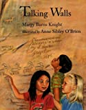 img - for Talking Walls book / textbook / text book