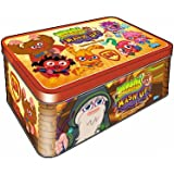 Topps Moshi Monsters Trading Card Game Series 2 Tin Set