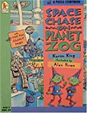 Space Chase on Planet Zog (A Puzzle Storybook) (0763602736) by King, Karen
