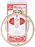 "Lap Stand Combo 7"" & 10"" Hoops-"