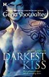The Darkest Kiss (0373775237) by Gena Showalter