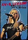 アヴリル・ラヴィーン ボーンズ・ツアー2005 ライヴ・アット・武道館