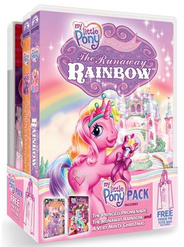 My Little Pony: The Princess Promenade [DVD] [Import]