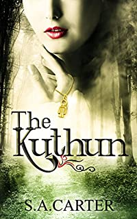 The Kuthun by S. A. Carter ebook deal