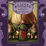 E. Aster Bunnymund and the Warrior Eggs at the Earth's Core!: The Guardians, Book 2 (       UNABRIDGED) by William Joyce Narrated by Gerard Doyle