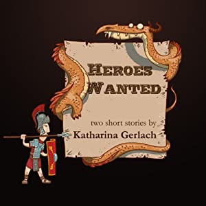 Heroes Wanted Audiobook