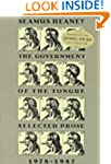 The Government of the Tongue: Selecte...