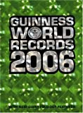 Guinness World Records 2006 (1904994024) by Guinness World Records