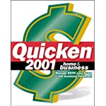 Quicken 2001 Home and Business