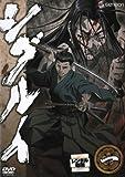 シグルイのアニメ画像