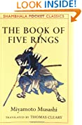 The Book of Five Rings (Pocket Classics)