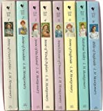 img - for The Complete Anne of Green Gables Boxed Set 8 Volumes book / textbook / text book