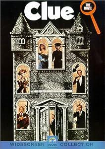 Clue DVD (1985) Madeline Kahn, Eileen Brennan, Tim Curry
