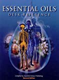 img - for Essential Oils Desk Reference book / textbook / text book