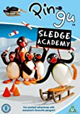 Pingu - Pingu's Sledge Academy [DVD]