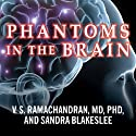 Phantoms in the Brain: Probing the Mysteries of the Human Mind Audiobook by V.S. Ramachandran, Sandra Blakeslee Narrated by Neil Shah
