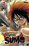 Hinomaru Sumo Vol.01 par Kawada