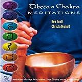 """Tibetan Chakra Meditationvon """"Ben Scott"""""""