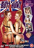 Ben Dover: British Butt Hunt [DVD]