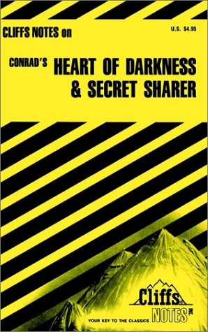 Conrad's Heart of Darkness and Secret Sharer (Cliffs Notes), NORMA YOUNGBIRG