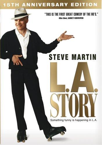 L.A. Story / Лос-Анджелесская история (1991)
