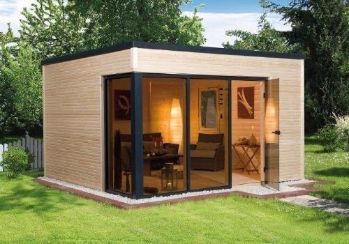 Weka Gartenhaus Cubilis Größe 1 45 mm Premium jetzt kaufen