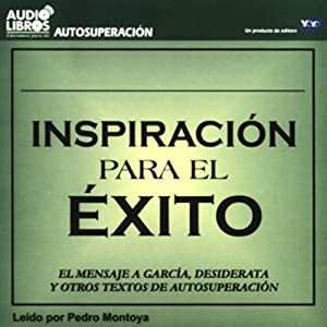 Inspiracion para el Exito [Inspiration to Success] (Texto Completo) | [Multiple Authors]