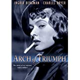 Arch of Triumph [DVD] [1948] [Region 1] [US Import] [NTSC]by Ingrid Bergman
