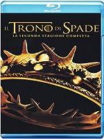 Il Trono Di Spade - Stagione 02 (5 Blu-Ray)